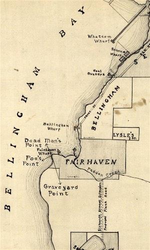 Fairhaven History